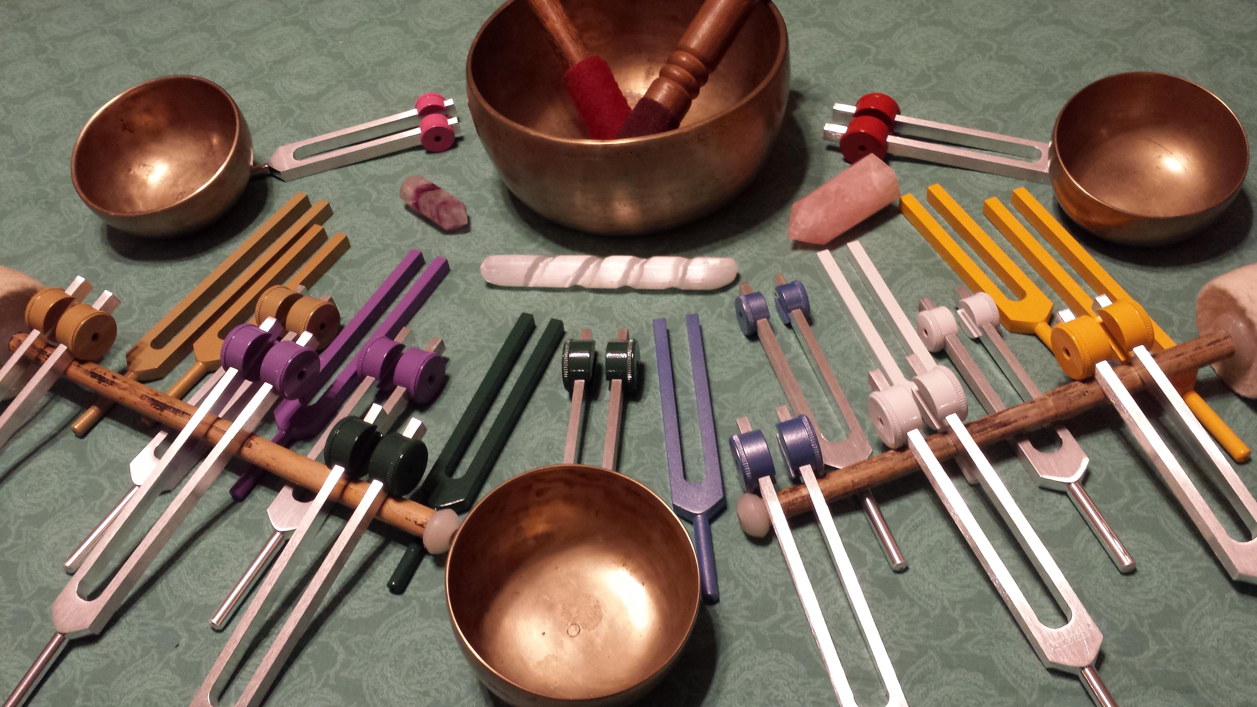 Acutonic Tools